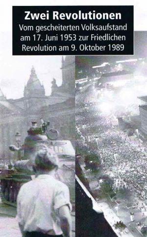Zwei Revolutionen
